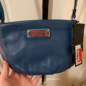 Marc by Marc Jacobs Blue Percy Bag